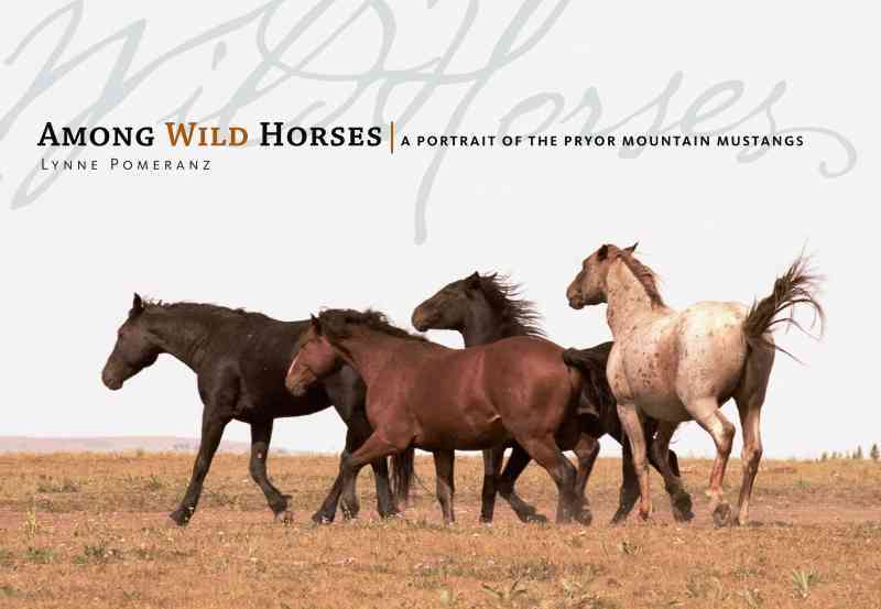 Among the Wild Horses By Pomeranz, Lynne (PHT)/ Massingham, Rhonda/ Ryden, Hope (FRW)